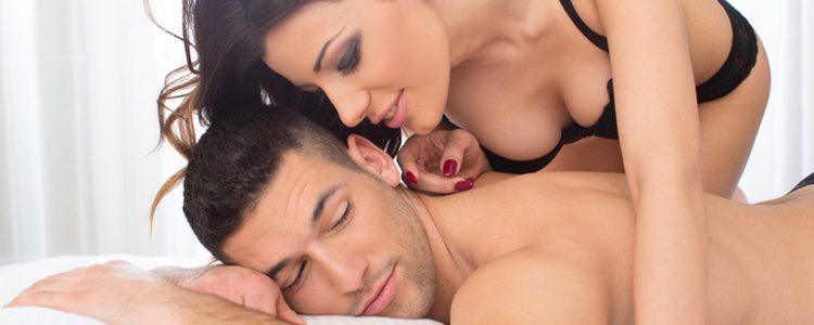 Es necesario perder la vergüenza para disfrutar al máximo del sexo