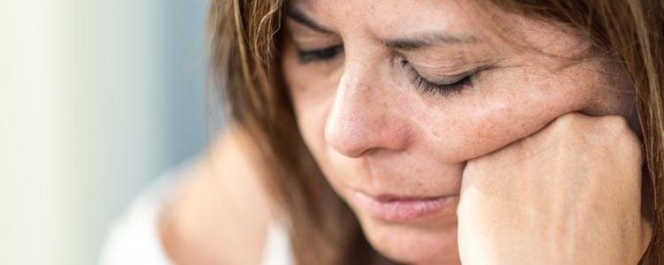 La sequedad vaginal produce un sentimiento de vergüenza y frustración