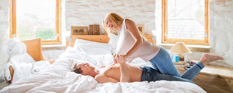 Si eres hombre quizá te gustaría probar la doble penetración anal