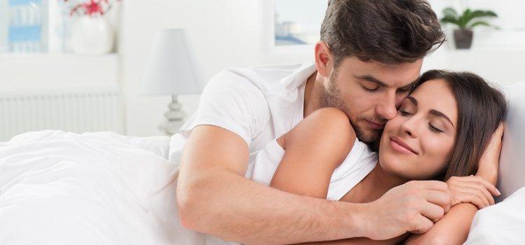 Disfrutar del sexo en pareja es de lo más apetecible