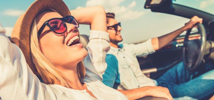 Las escapadas románticas refuerzan las relaciones de pareja