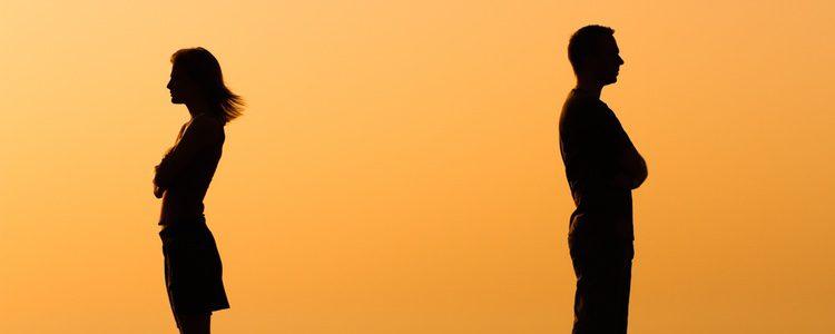 Si tu pareja te ama hará lo que sea para cambiar la actitud