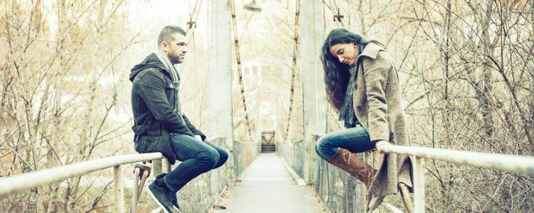 En una relación de pareja pueden existir vidas totalmente separadas