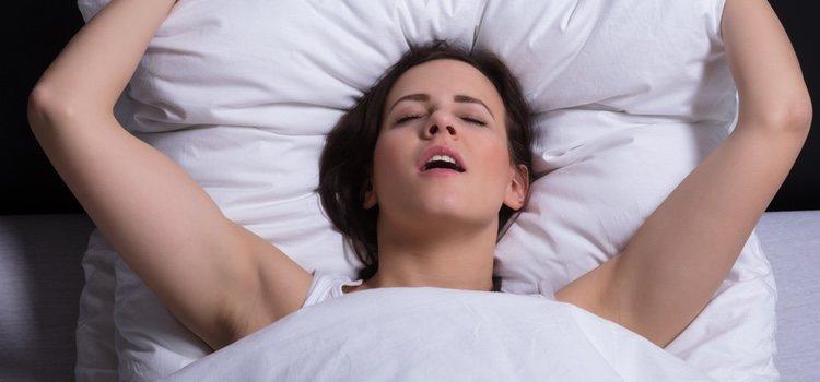 Las mujeres multiorgásmicas aceptan su cuerpo en su totalidad