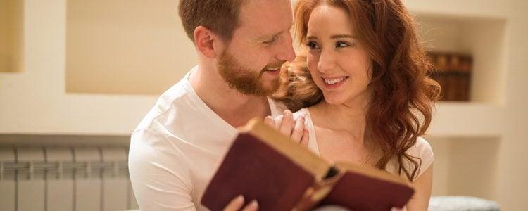 No dudes en leerlos acompañado por tu pareja, será un gran incentivo en las relaciones sexuales