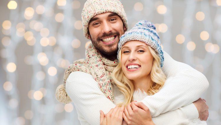 ¿Buscando frases bonitas que decir a tu pareja en Navidad?