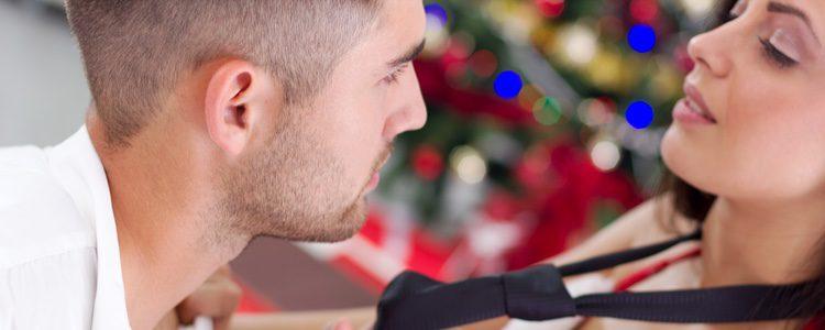 Podéis inventar juegos sexuales navideños