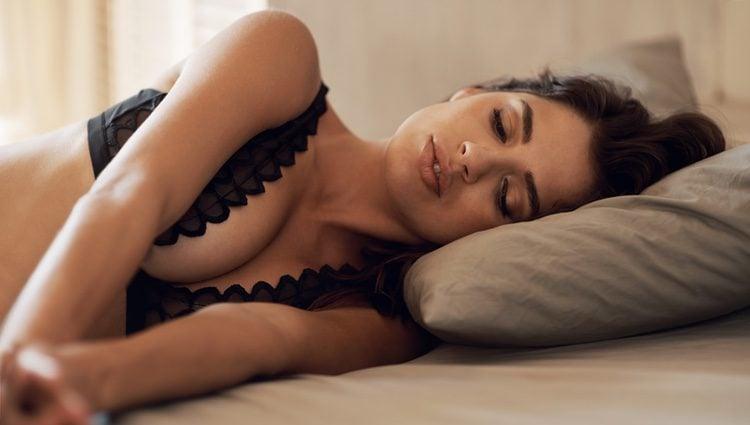 Los sueños eróticos desvelan un deseo oculto de la persona