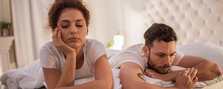 Las discusiones de pareja son habituales pero hay que saber solventarlas
