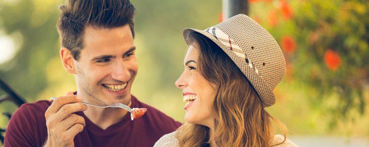 No te puedes olvidar que estás con tu pareja porque quieres que sea para toda la vida