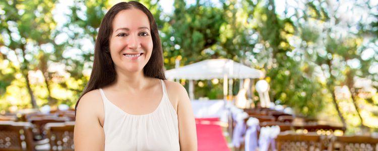 Una wedding planner puede ser una buena opción si no tienes tiempo para organizar tu boda