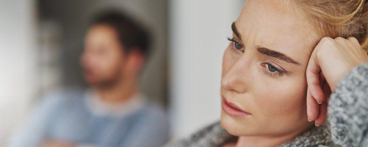 Hay que tener muy en cuenta a los hijos del matrimonio a la hora de tomar la decisión