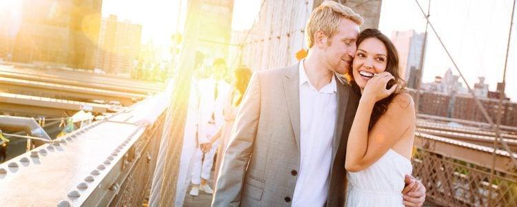 Nueva York es una de las ciudades más emblemáticas para celebrar San Valentín con tu pareja