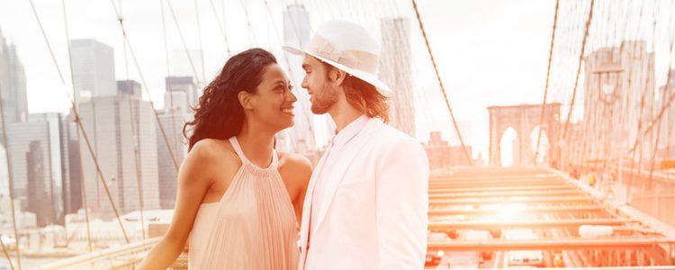 La fiesta de San Valentín es un día que se celebra en la mayoría de lugares del mundo pero sobre todo en Estados Unidos