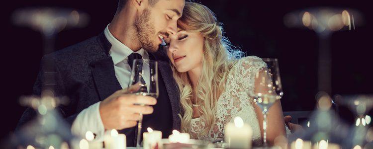 Si tu relación pasa por un bache San Valentín puede ser el momento ideal para mejorar