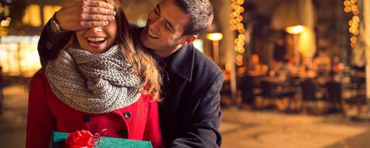 Es muy importante que no te agobies intentando preparar el plan para San Valentín