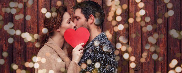 Cualquier plan será perfecto en San Valentín con tu pareja