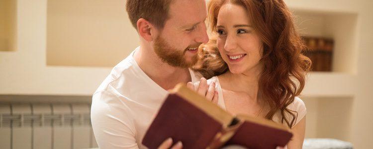 Una lista de las cosas que te gustan de tu pareja siempre te podrá ayudar