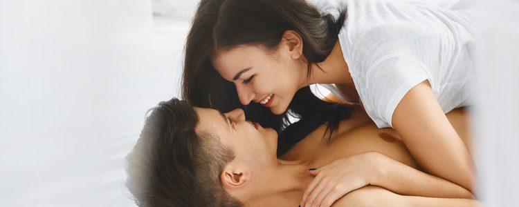 Aprovecha San Valentín para probar las posturas más calientes