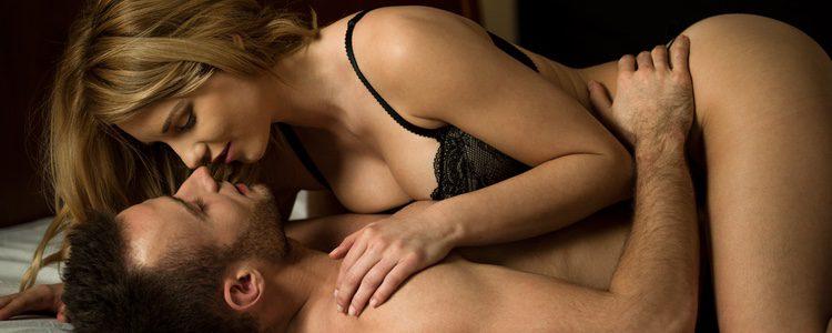 San Valentín es el día ideal para dar rienda suelta a tu imaginación en la cama