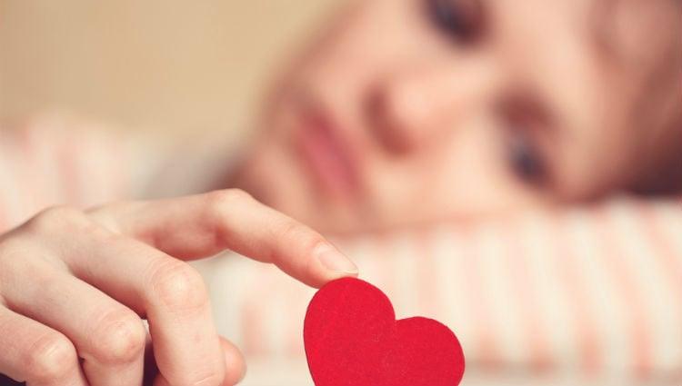 Debemos aceptar y superar la ruptura si queremos olvidar el dolor