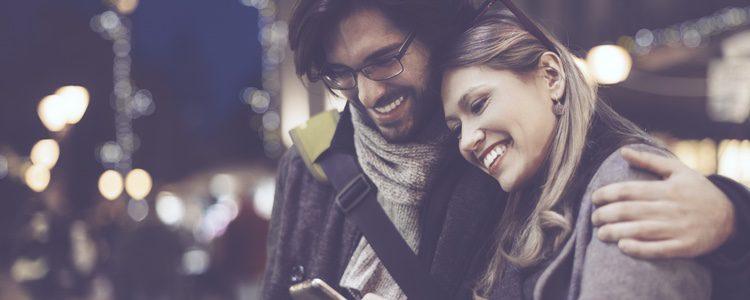 No te olvides de felicitar el día a tu pareja, es un momento especial para los dos