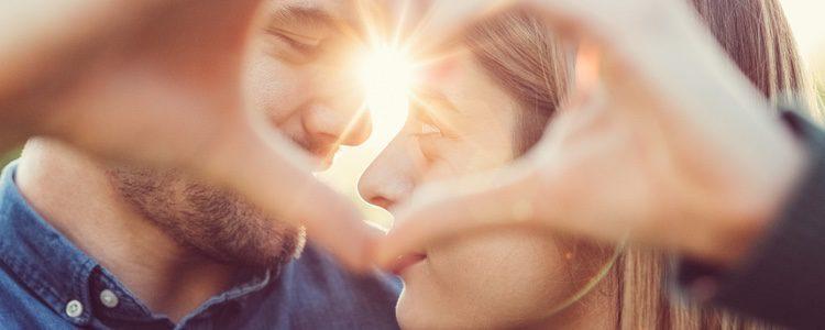 Es fundamental que en San Valentín le dediques palabras de cariño a tu pareja