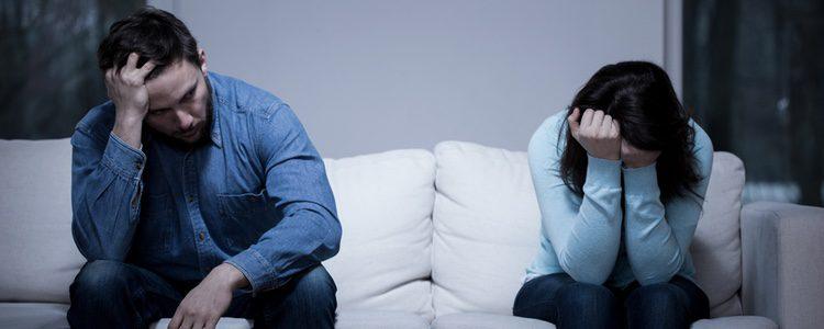 Tras la muerte de un hijo la pareja puede experimentar diferentes sentimientos