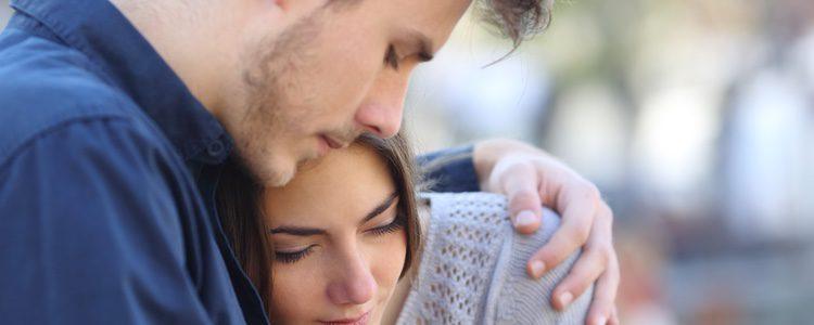 Tenemos que apoyarnos en nuestra pareja y fomentar la comunicación