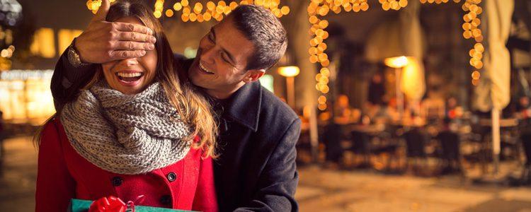 El día de San Valentín tienes que sorprender a tu pareja con las cosas que más te gustan