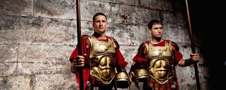 Los hechos que hacen que celebremos el 14 de febrero se remontan al Imperio Romano