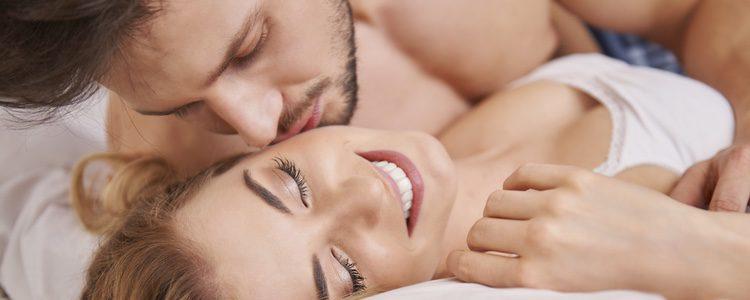 Utiliza todas tus técnicas para conquistar a tu pareja