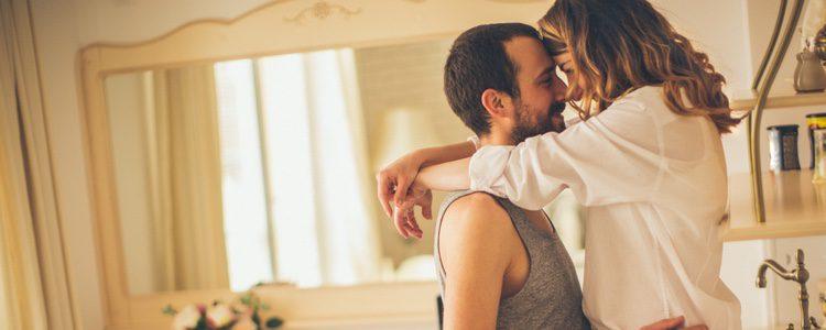 Las frases eróticas subirán la temperatura con tu pareja