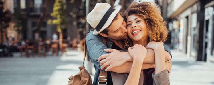 Es importante hacer reír a tu pareja el día de San Valentín