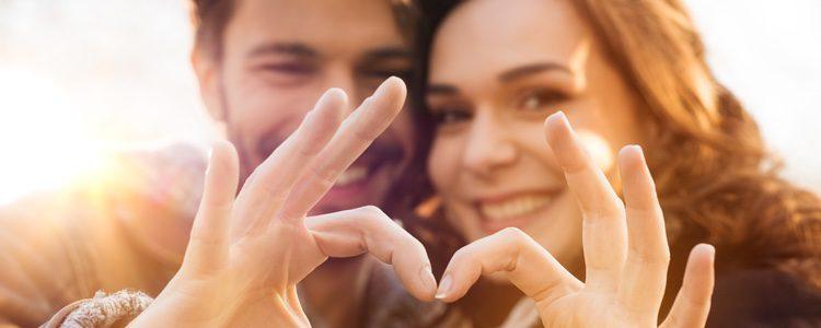 Las 10 frases de San Valentín pueden ser muy buenas para mejorar la relación con tu pareja