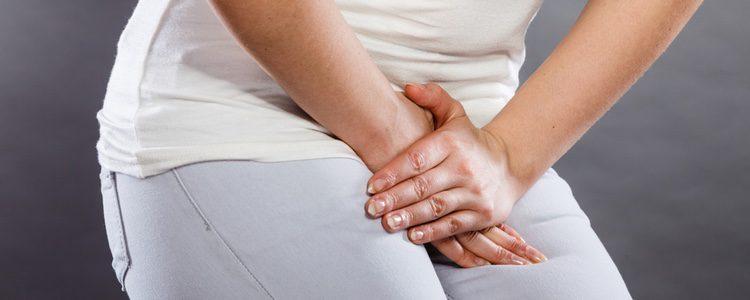 A la hora de mantener relaciones sexuales puede resultar doloroso, e incluso llegar a sangrar