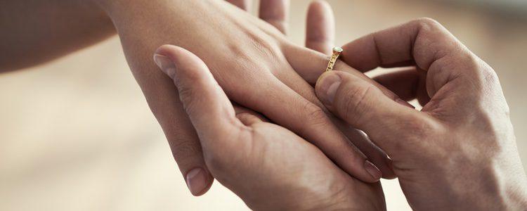 La pedida de mano es un momento muy especial e importante