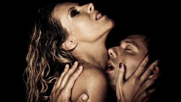 En algunas ocasiones el placer sexual para los hombres se encuentra más en la mente que en el físico