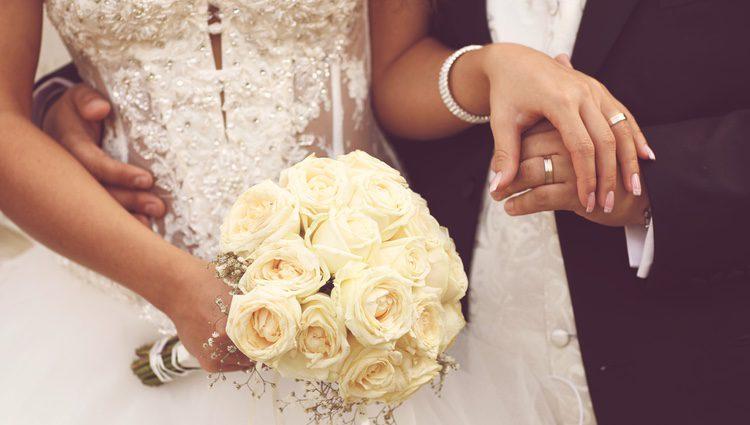 Una boda tiene mucho trabajo, no sólo es una celebración