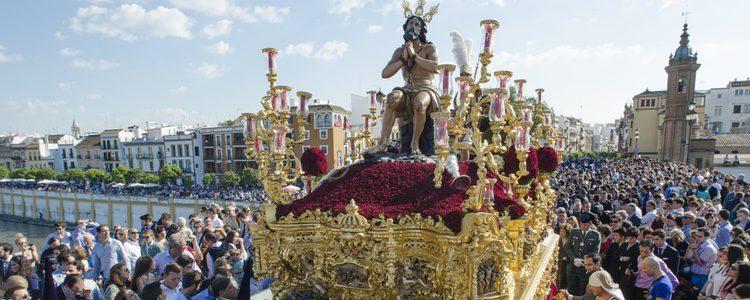 Si os gusta la Semana Santa podéis visitar nuevos lugares para ver otras procesiones