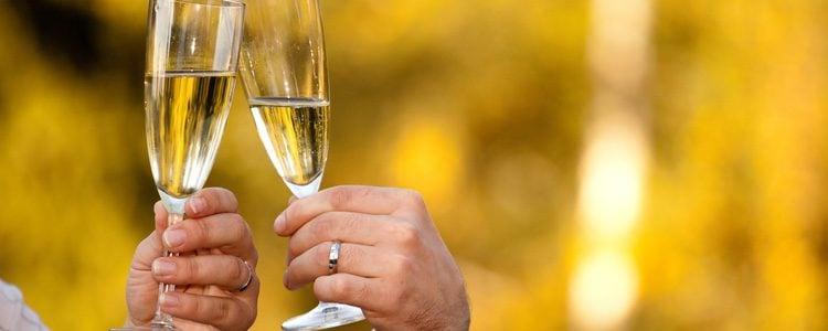 Celebrar un aniversario siempre es una ocasión especial que significa las muchas experiencias y vivencias vividas con tu pareja
