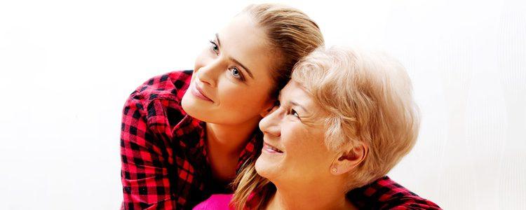 No tengas miedo de mostrar tus verdaderos sentimientos a tus abuelos, ellos te entenderán
