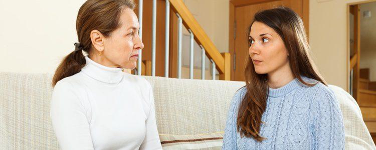 Es una buena decisión que se lo digas a tu familia porque así podrás ser tú realmente