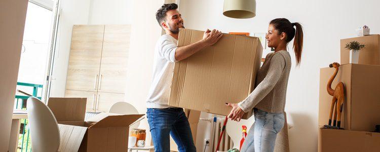 Comprar una casa junto a tu pareja es un paso muy importante del que hay que estar bien seguro
