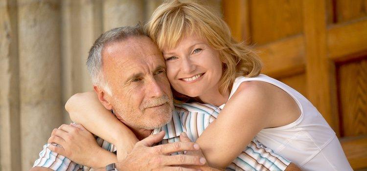 Las relaciones con diferencia de edad pueden salir bien