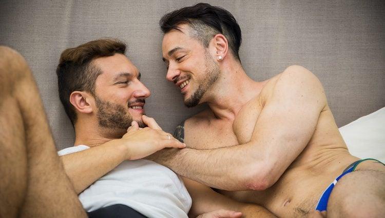 En el sexo gay hay tres formas diferentes de disfrutar con tu pareja