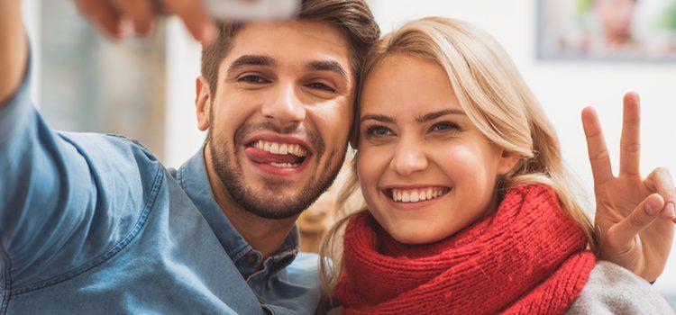 La monogamia se da cuando dos personas viven y comparten experiencias durante un período de tiempo determinado