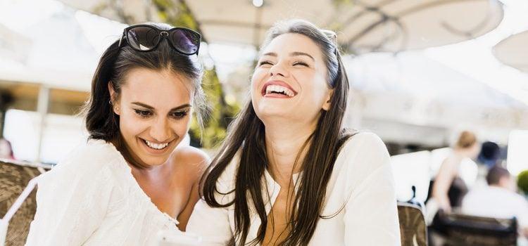 La relación con tus amigas será más estrecha, apóyate en ellas