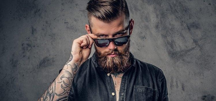 Muchas chicas y chicos prefieren que sus parejas estén tatuados