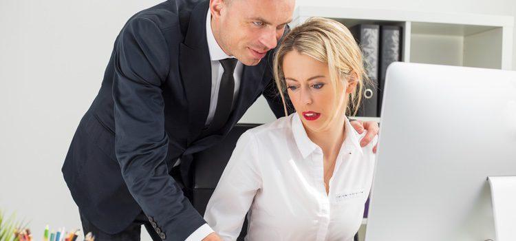 Con determinadas situaciones no estamos en una tesitura de coqueteo o flirteo, estamos ante un claro acoso sexual